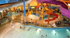 The Most Epic Indoor Water Park In Montana Will Bring Out The Kid In Everyone