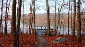This Short Hike In Connecticut Is The Perfect Way To Get Outside On A Winter Day