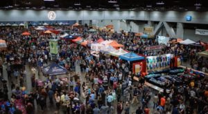 If There's One Festival In Cincinnati You Attend This Winter, Make It Beerfest