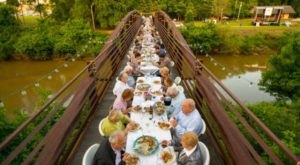 7 One-Of-A-Kind Dinner Adventures You Can Only Have In Mississippi
