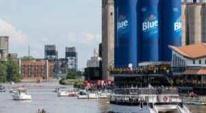 This Epic Waterfront Destination Showcases The Best Of Buffalo Year-Round