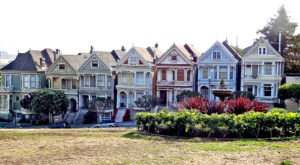 The Stories Behind The 10 Oldest Houses In San Francisco Are Truly Fascinating