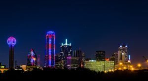 Why Dallas – Fort Worth Is The Best Place To Vacation In America