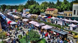 These 11 Kentucky Towns May Be Small In Size But They Are Big In Character