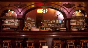 The Oldest Bar In Arizona Has A Fascinating History