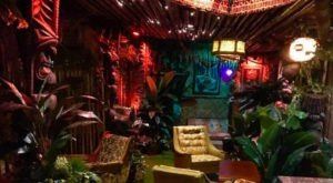 One Of The Best Tiki Bars In The World Can Be Found Right Here In Kansas City