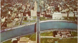 These 9 Photos of Columbus In The 1970s Are Mesmerizing