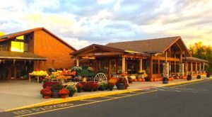 10 Incredible Supermarkets In Massachusetts You've Probably Never Heard Of But Need To Visit
