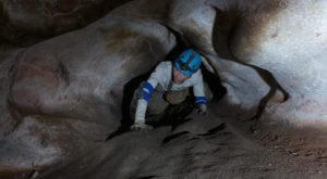You've Probably Never Seen This Part Of South Dakota's Most Incredible Cave