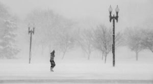 It's Impossible To Forget These 6 Horrific Winter Storms That Have Gone Down In DC History