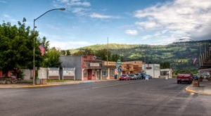 Idaho's Most Naturally Beautiful Town Will Enchant You In The Best Way Possible