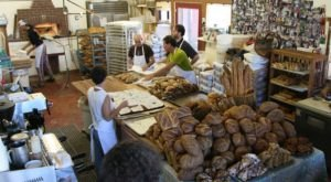 The Northern California Bakery In The Middle Of Nowhere That's One Of The Best On Earth