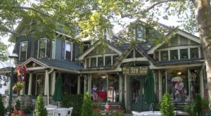 The Whimsical Tea Room In New Jersey That's Like Something From A Storybook