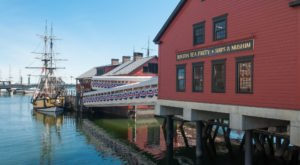 Here Are 10 Museums In Boston That You Absolutely Must Visit