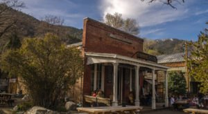 Why This One Tiny Town Is Secretly The Best Place In Nevada