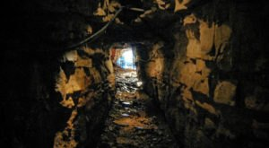 This Tennessee Cave Is Among The Most Haunted Places In The Nation