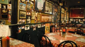 This Iconic Restaurant In Tennessee Just Might Serve The Best Barbecue In The Entire World