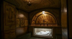 Most People Have No Idea These Catacombs Underneath DC Even Exist