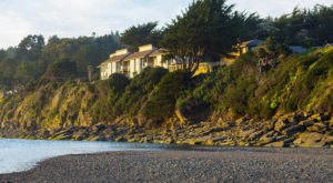 Why This One Tiny Town Is Secretly The Best Place In Northern California