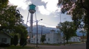 Why This One Tiny Town Is Secretly The Best Place In North Dakota