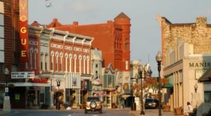 The Most Michigan Town Ever And Why You Need To Visit