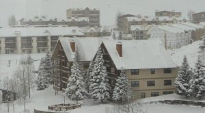 What Real Life Looks Like Inside The Snowiest Town In Colorado