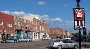The Historic Small Town That Every Minnesotan Should Visit At Least Once