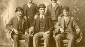 The 9 Most Infamous Outlaws To Ever Come Out Of Dallas – Fort Worth