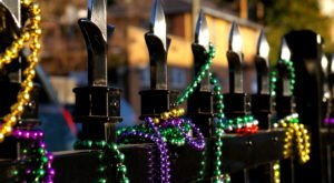 8 Undeniable Ways You Know It's Mardi Gras Season In New Orleans