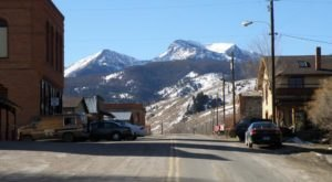 The Historic Small Town That Every Montanan Should Visit At Least Once
