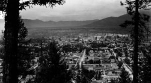 This City In Idaho Was One Of The Most Dangerous Places In The Nation In The 1880s