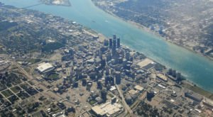 9 Reasons Why Detroit Is The Most Unique City In America