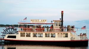 A New Boat Tour Is Coming To Mississippi…And It Should Be On Your 2018 Bucket List