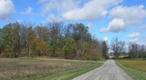 The Highest Road In Indiana Will Lead You On An Unforgettable Journey