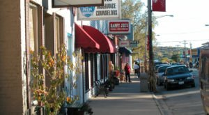 Why This One Tiny Town Is Secretly The Best Place In Iowa