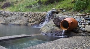 These Natural Hot Springs In Northern California Are Hiding In The Most Tranquil Setting