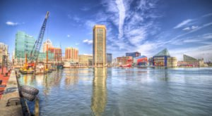 9 Things Longtime Baltimoreans Wish They Could Tell Newcomers