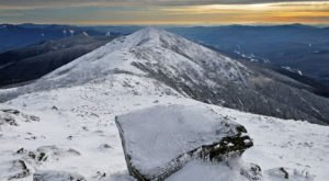 These 7 New Hampshire Parks Are Even More Beautiful In Winter