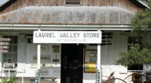 7 Rustic General Stores In Louisiana That'll Transport You Back In Time