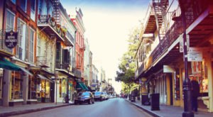 10 Places In Louisiana That Are Better Than Anywhere Else In The Country