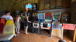This Penny Arcade In Rhode Island Is The Oldest In America And You Have To Visit