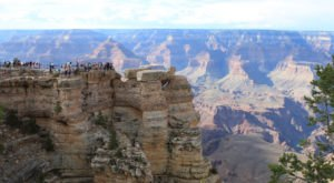 This Arizona Hike Leads To The Most Awe-Inspiring Lookout