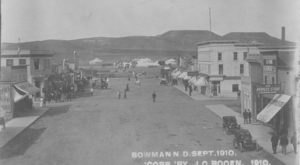 9 Photos That Show How Different North Dakota Looked 100 Years Ago
