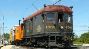 The 8 Best Attractions To Visit In Illinois If You Love Trains