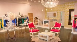 The 9 Very Best Boutiques You'll Want To Visit In Charlotte