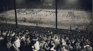 These 8 Photos Of Portland's Providence Park Will Take You Back In Time