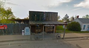 You'd Never Know This Remote Saloon Is Hiding In Nebraska And It's Delightful
