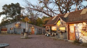 Most People Don't Know This Remote Restaurant In South Dakota Even Exists