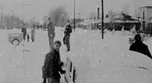 In 1948, Utah Plunged Into An Arctic Freeze That Makes This Year's Winter Look Downright Mild