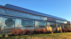You'll Absolutely Love This '50s-Themed Diner In Nebraska